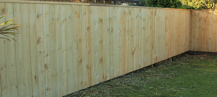 Diy Timber Fence Designs pueblosinfronterasus