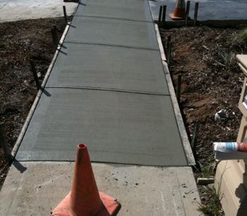 Concrete Driveways Footpaths Pads Auckland