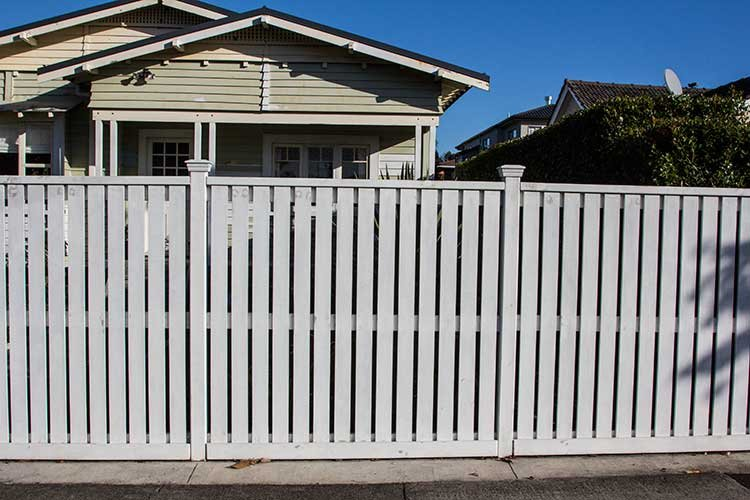 Fencing And Landscaping Fencing And Gates Post And Rail